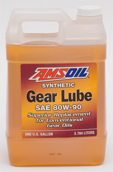Amsoil Severe Gear 75w 90 >> AMSOIL Synthetic Transmission and Gear Lubes
