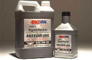 Amsoil asm 0w20 100 synthetic for ultimate efficiency for Sae 0w 20 synthetic motor oil
