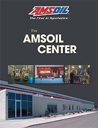 Explore the manufacturing facility where AMSOIL produces the best lubricants daily.