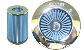 New Amsoil Induction air filters
