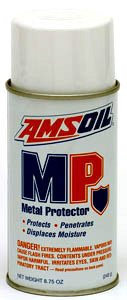 Heavy Duty Metal Protector - great for Undercoating and Rust Proofing