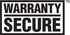 Warranty Secure Guaranteed!