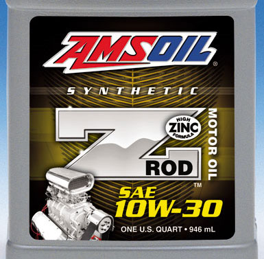 Amsoil 39 S Classic Car High Zinc Zddp 10w30 Synthetic