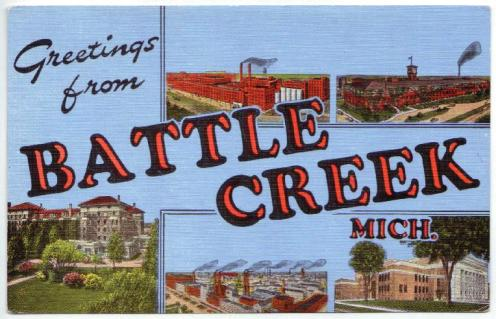 battle creek men Read a short history about battle creek and learn how it got the name, early  settlers,  thousands of young american men received their first taste of military  life.