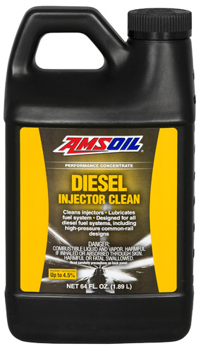Amsoil Diesel Fuel Additive Cleaners And Cetane